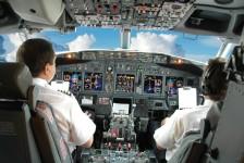 EUA autorizam entrada de pilotos brasileiros para treinamento
