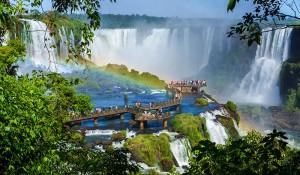 Turismo de Foz do Iguaçu registra melhor janeiro da história