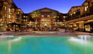 5 hotéis com foco no bem-estar