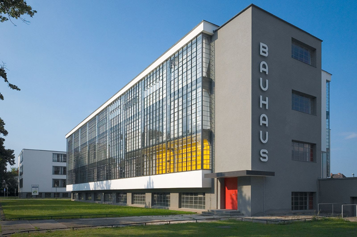 Dessau, Sachsen-Anhalt : Bauhaus © 2007 Jochen Keute, Frankfurt am Main # ST-41614