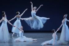 Balé de Nova York entra para a The Broadway Collection