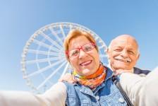 Intercâmbio cresce entre pessoas mais velhas; saiba por que