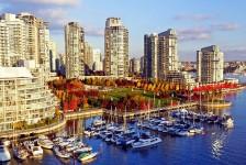 Canadá suspende cruzeiros até 31 de outubro
