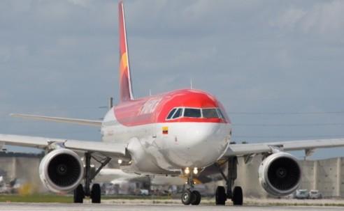 Avianca Holdings registra a maior taxa de ocupação do 2° tri desde 2010