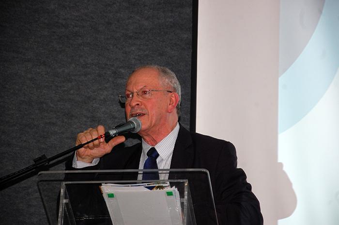 Abdon Barreto Filho,diretor de turismo da Secretaia de Cultura e Turismo do RS