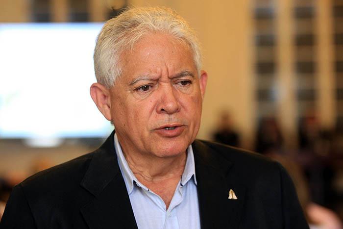 Adenauer Góes, secretário de Turismo do Pará (Foto Agência ParáAnderson Silva)