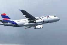 LATAM inicia em outubro Rio-Lima direto; tarifas promocionais a US$ 309