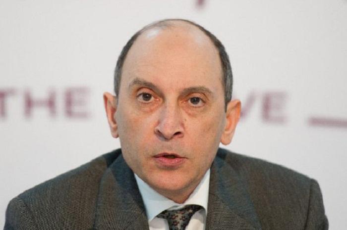 Akbar Al-Baker, CEO da Qatar Airways