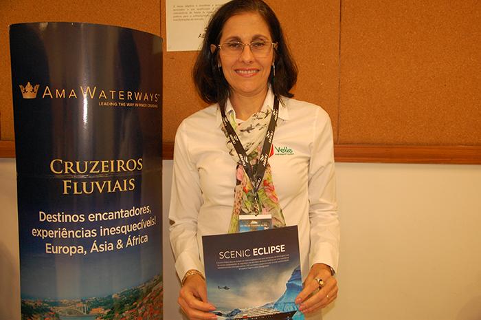 Andrea Azem da Velle Representações