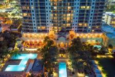 Acqualina Resort de Miami está entre os 100 melhores hotéis do mundo