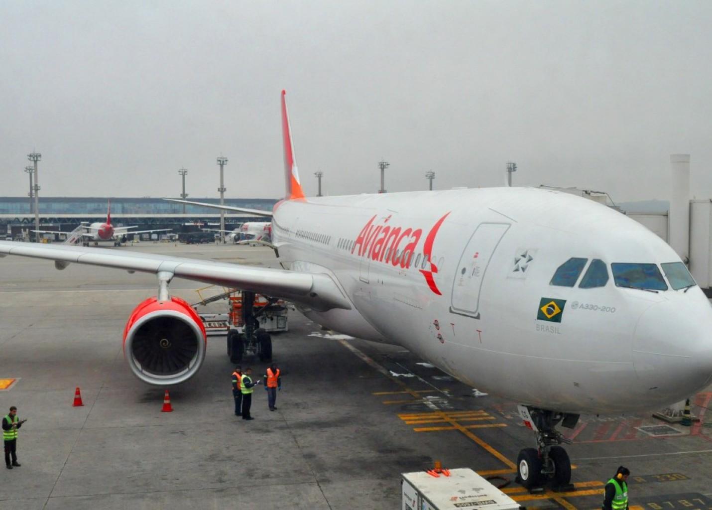 Avianca Brasil pede falência à Justiça de São Paulo