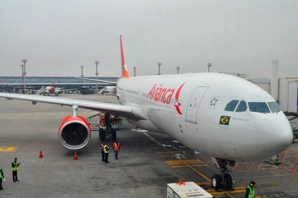 b54d1a01a0def Avianca Brasil inicia nesta segunda (11) voo Recife – Bogotá