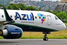 Azul abre 150 vagas de emprego para seis aeroportos e sede em Barueri