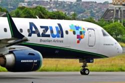 Azul estreia na Ponte Aérea com tarifas a partir de R$ 132,85