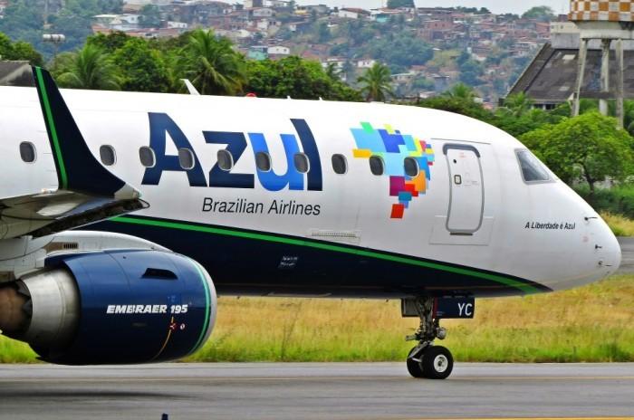 Companhia é a primeira brasileira do setor aéreo a oferecer essa comodidade para seus clientes