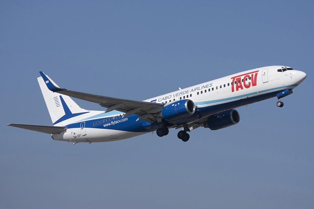 Novas rotas serão operadas pela Cabo verde Airlines