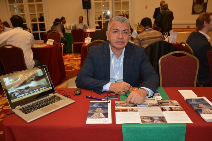 Carlos Nascimento, do Collection Hotel e Resorts