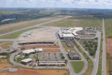 Visual Turismo BH tem shuttle gratuito ao aeroporto de Confins