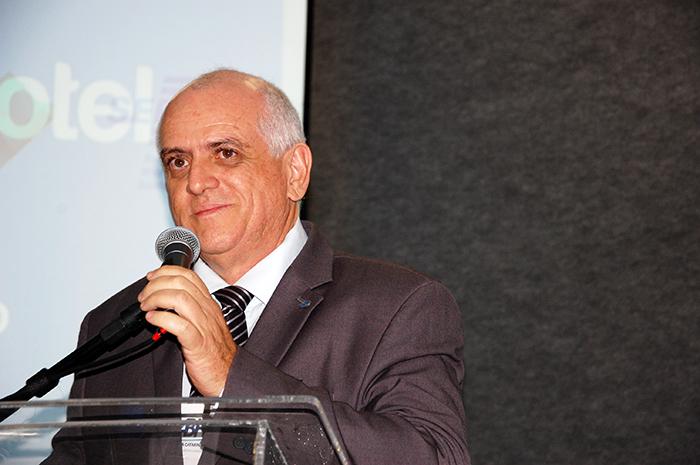 Dilson Jatahy Fonseca Jr cobra mais respeito do Governo ao setor