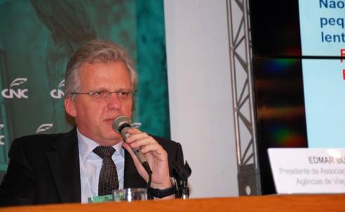 Expo Abav já tem 88% comercializados; Vila do Saber cresce 50%