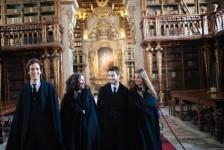 Portugal inspirou filmes de Harry Potter; saiba mais