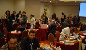 Confira as fotos do Meeting Brasil em Buenos Aires