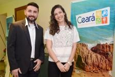 Roadshow M&E: Ceará recebe 380.000 turistas no mês de julho; aumento é de 2,6%