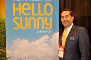 Fernando Harb, do Greater Fort Lauderdale