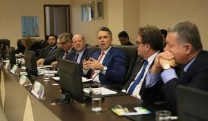 Fornatur discute reformas no Turismo