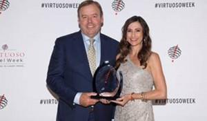 AmaWaterways ganha premiação internacional; confira