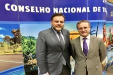 ABR integra Câmara Temática do Plano Nacional de Turismo
