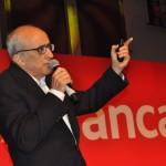 José Efromovich, fundador da Avianca Brasil, fez um passeio pela história da companhia