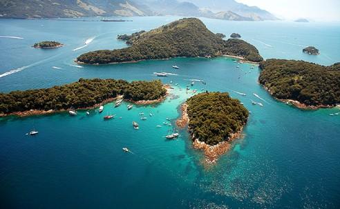 Paraty e Ilha Grande (RJ) ganham título de Patrimônio Mundial da Unesco