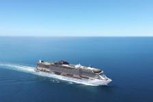 MSC anuncia investimento bilionário em quatro navios ultraluxuosos