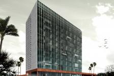 Hilton inaugura primeiro hotel de bandeira Hampton no Uruguai