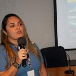 Melissandra Soares, da CVC