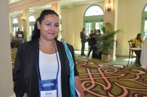 Michelle Perez, da Trend