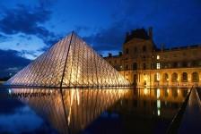 Museu do Louvre reabre em 6 de julho