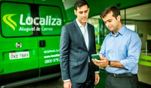 Localiza Fast chega a cinco capitais brasileiras