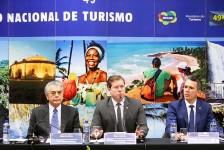 CNT apoia projeto da nova Embratur e defende reativação das Câmaras Temáticas