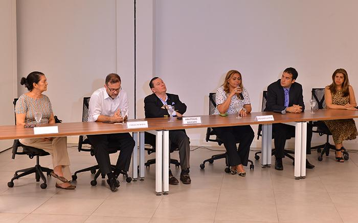 O novo projeto receberá investimentos de R$ 500 milhões