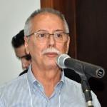 O presidente da TurisAngra, Peninha