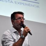 O secretário municipal Marcos Vinícius