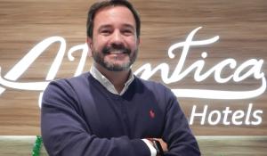 Atlantica tem novo diretor-executivo de TI