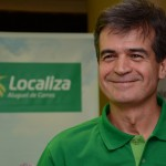 Paulo Henrique Pires, da Localiza
