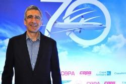 Copa inaugura voos diretos entre Panamá e Puerto Vallarta