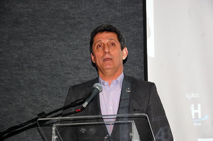 Rogério Siqueira, Diretor Presidente do Beto Carreto World