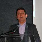 Rogerio Siqueira, presidente do Conselho de Turismo e CEO do Beto Carrero