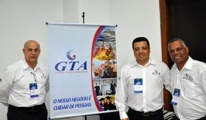 GTA comemora crescimento de 45% no semestre no comparativo a 2016