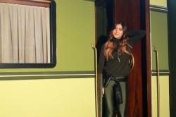 Serra Verde Express lança passeio de trem exclusivo unindo fãs e celebridades